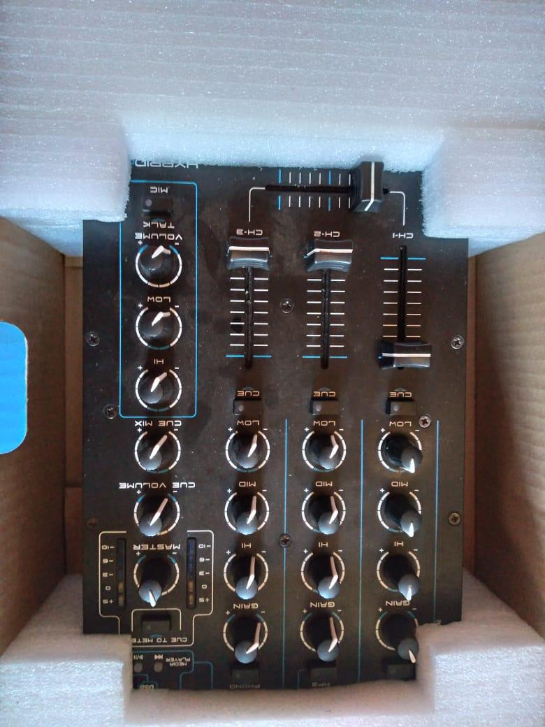 Music Sound System Audiocenter