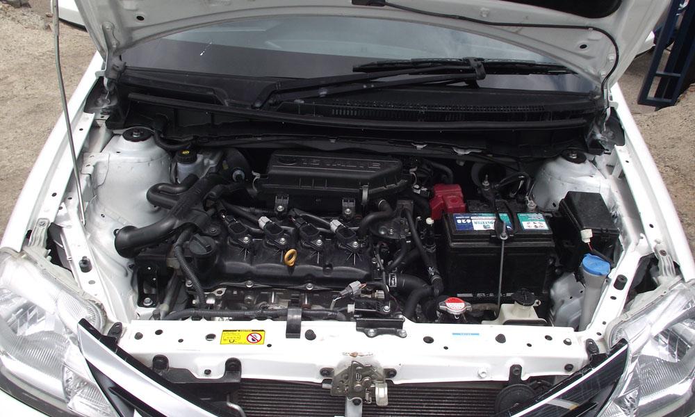 2017 Toyota Etios sedan 1.5 Sprint