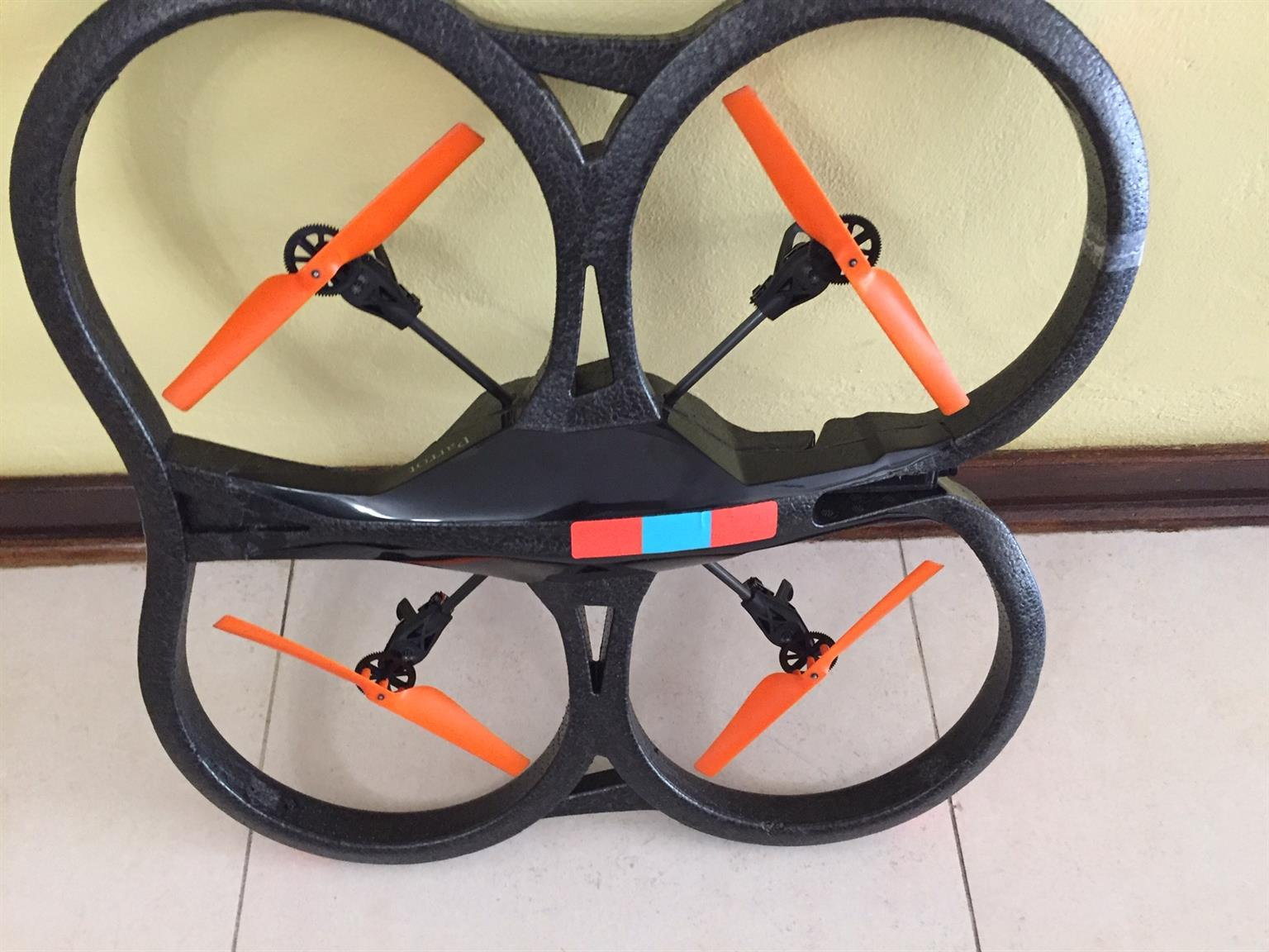 PARROT AR.Drone, 2.0 power edition