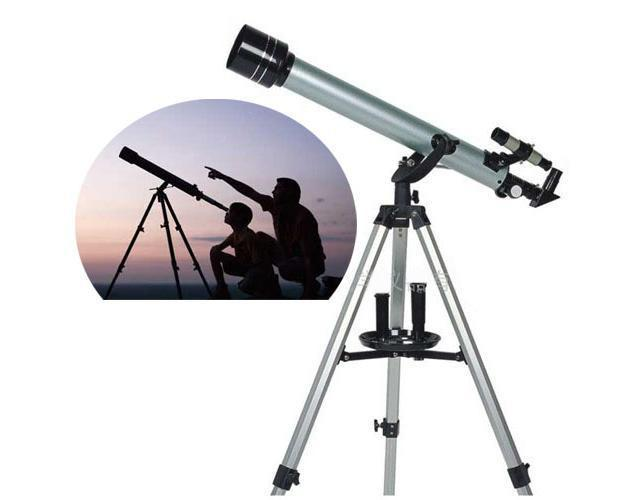 Astronomical Telescope (F70060)