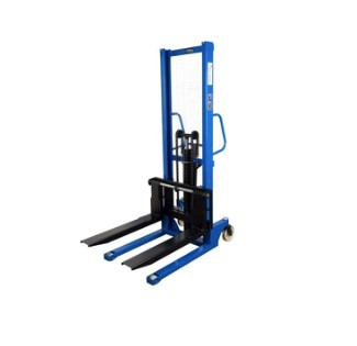 Hydraulic Hand Pallet Stacker 1 Ton (740x900 mm)
