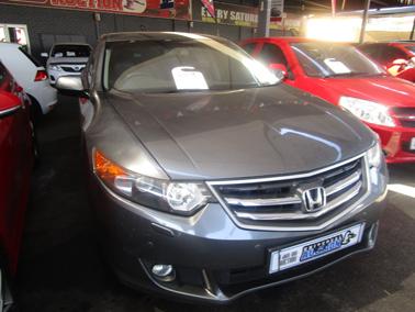 2014 Honda Accord 2.0