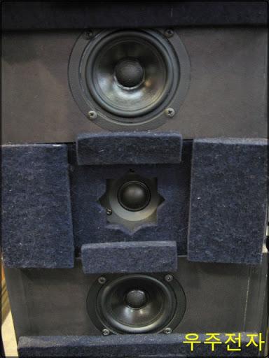 DUNTECH THE BARON D300 LOUDSPEAKERS