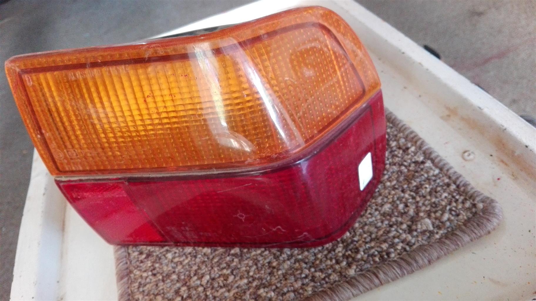 Alfa Romeo Sud Tail Light Junk Mail Lights
