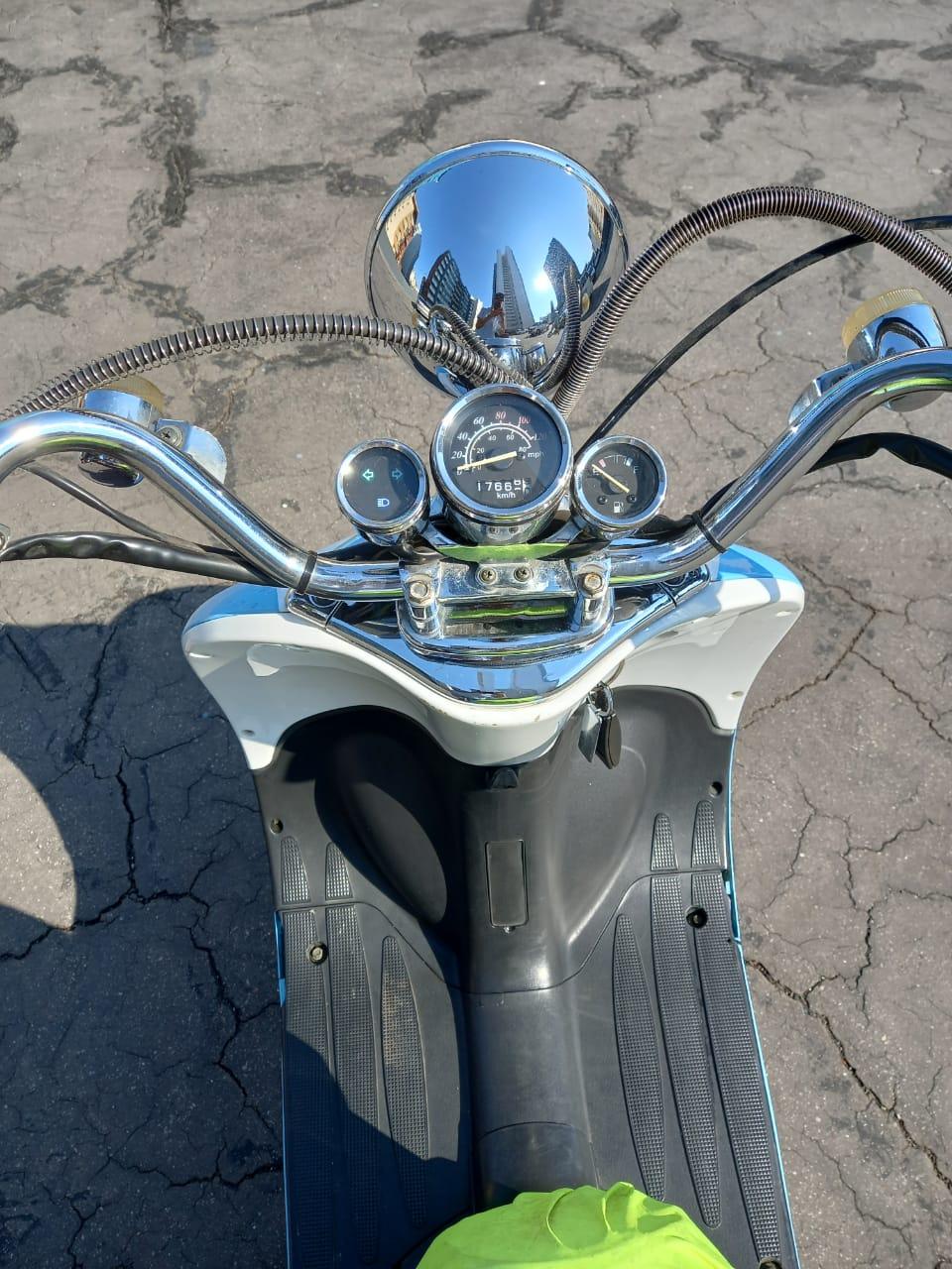 Big Boy Revival 150cc Negotiable