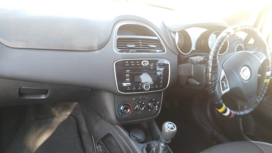 2013 Fiat Punto 1.2 16V Active