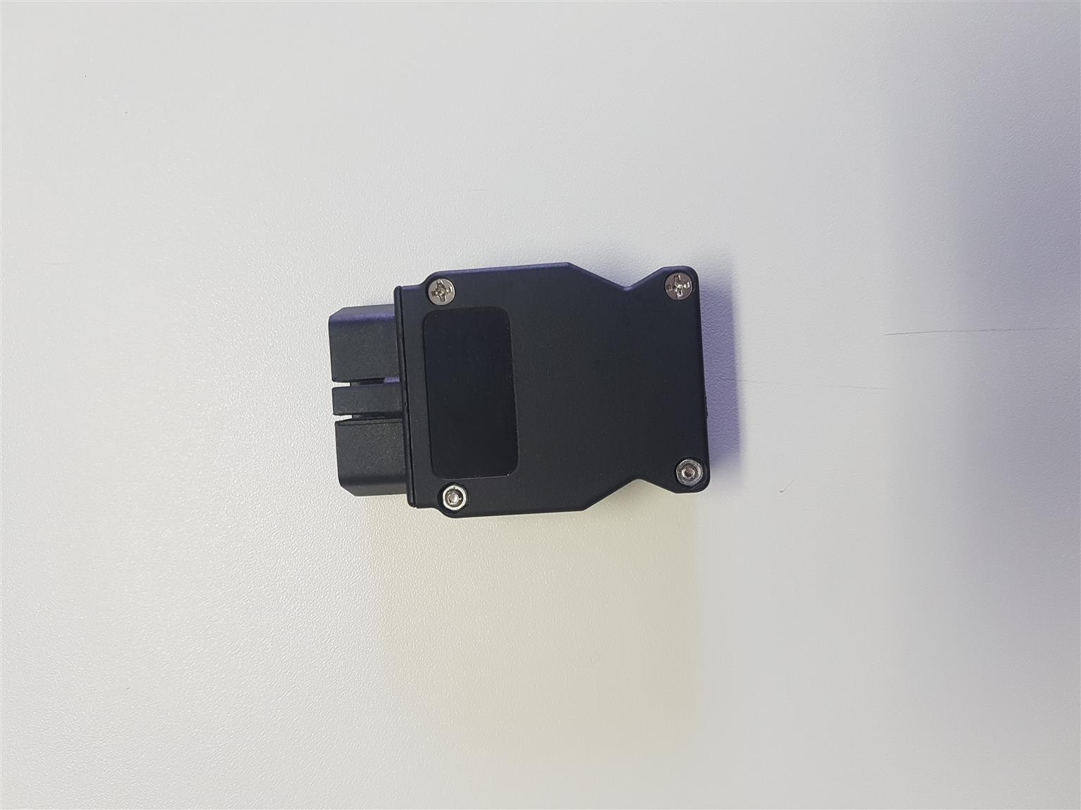 OBD Plug Adapter For bmw Enet Ethernet To OBD 2 Interface E-SYS ICOM Coding  F-series