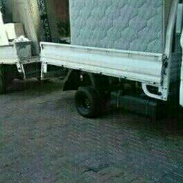 FURNITURE & HOUSEHOLDS REMOVALS