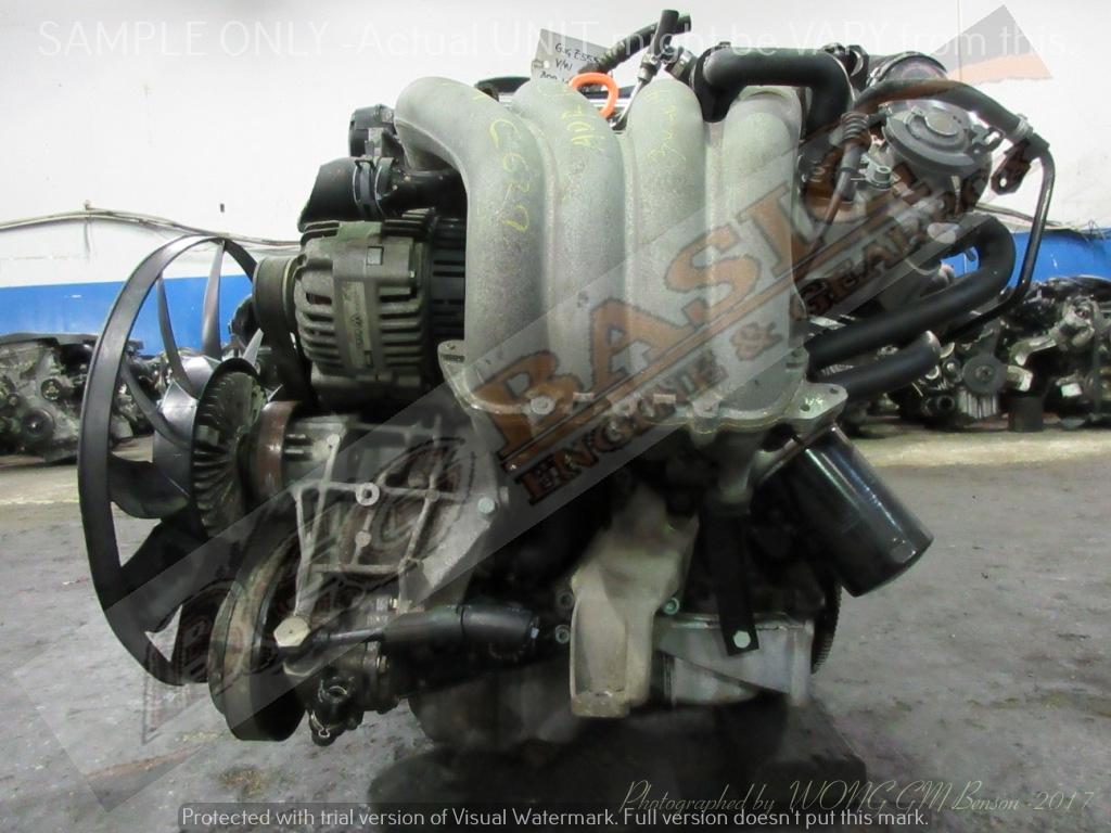 AUDI A4 -ADR 1.8L 20V Engine -VW PASSAT 4
