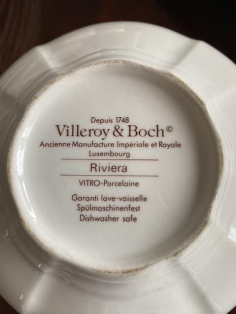 Villeroy and Boch, Riviera