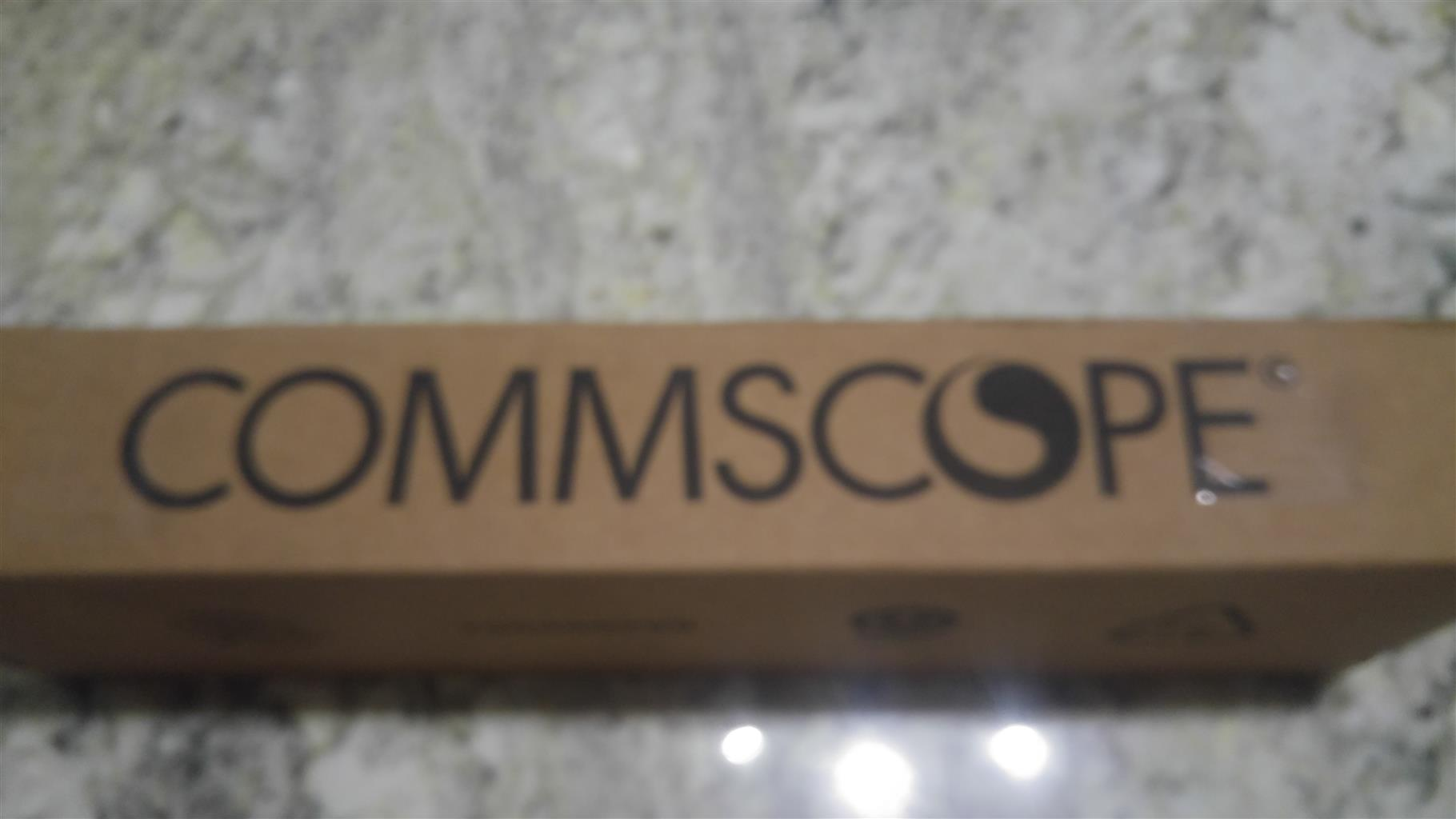 Krone Commscope 24 port patch panels for sale