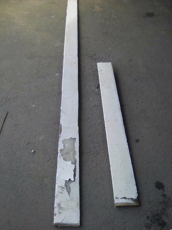 Oregon pine skirting boards for sale