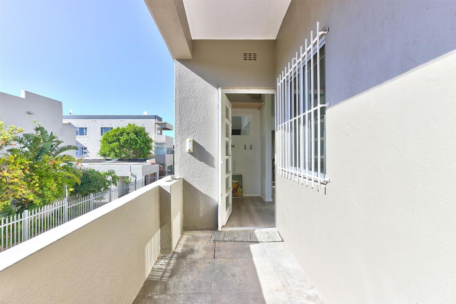 Apartment For Sale in Fresnaye