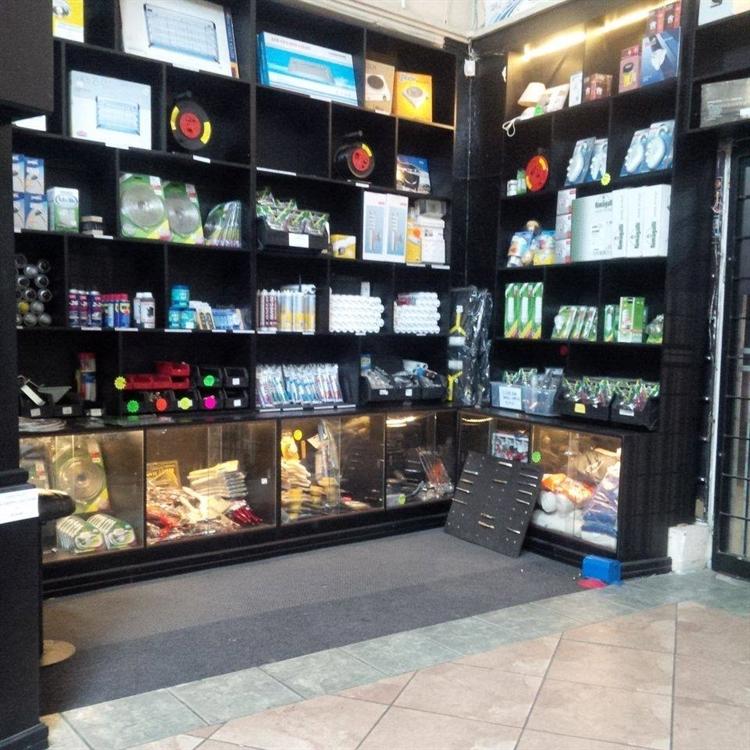 Well Established Electrical Wholesaler For Sale