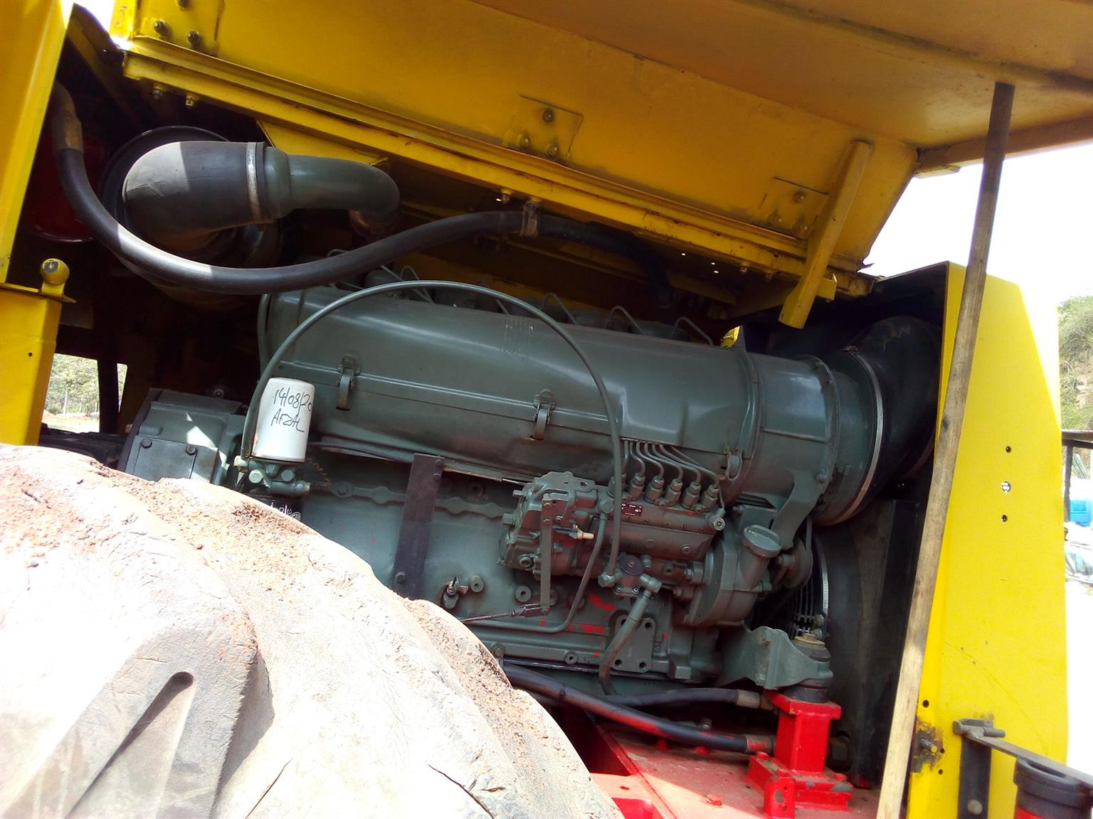 FOR SALE: DYNAPAC CA301D SMOOTH DRUM ROLLER - CALLS ONLY - 0769526350 - 0844230002