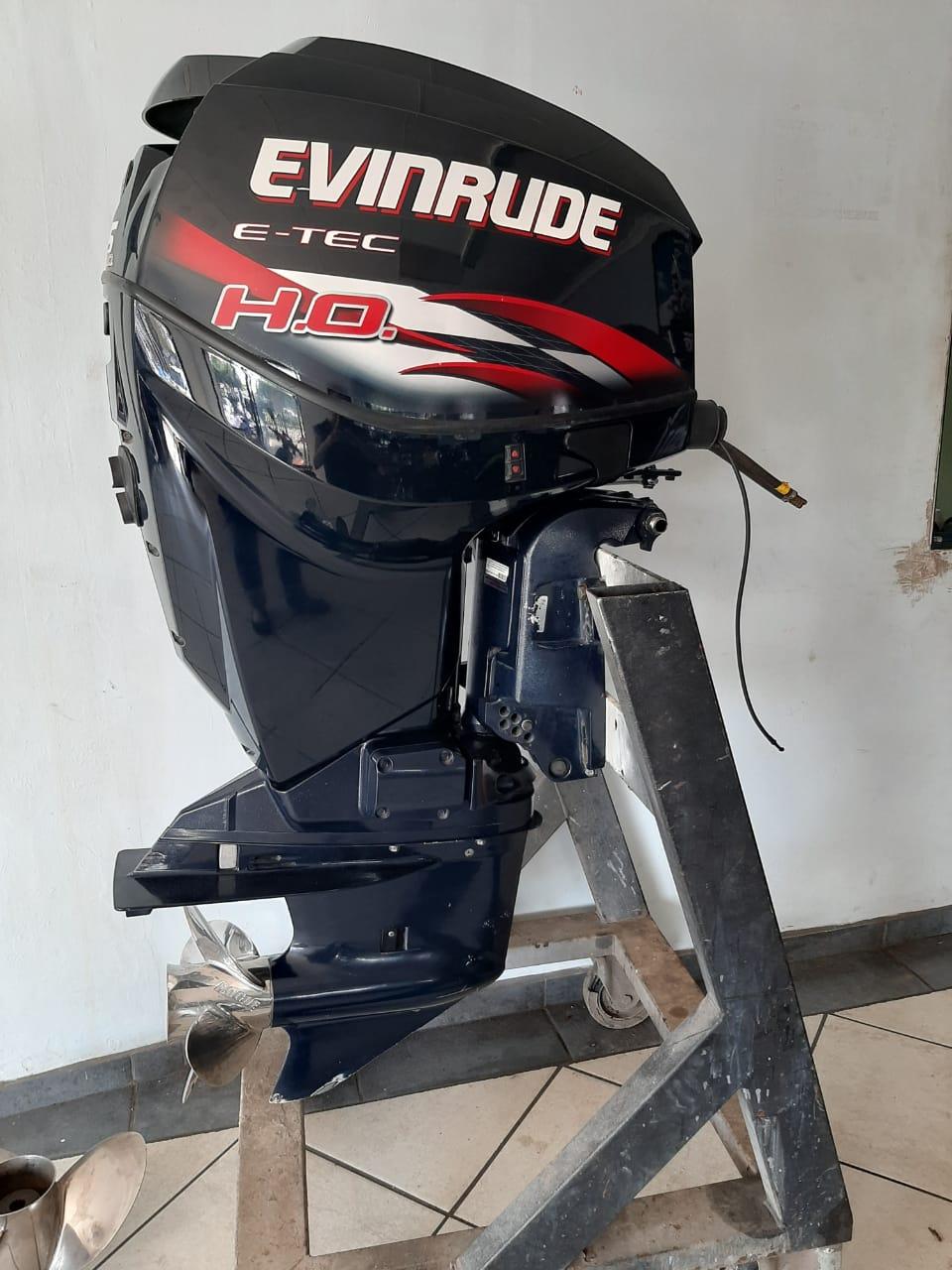 EVINRUDE 115 2009