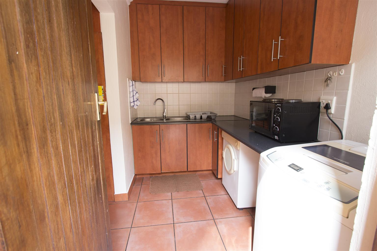 House for sale in Irene Farm Villages Security  Estate