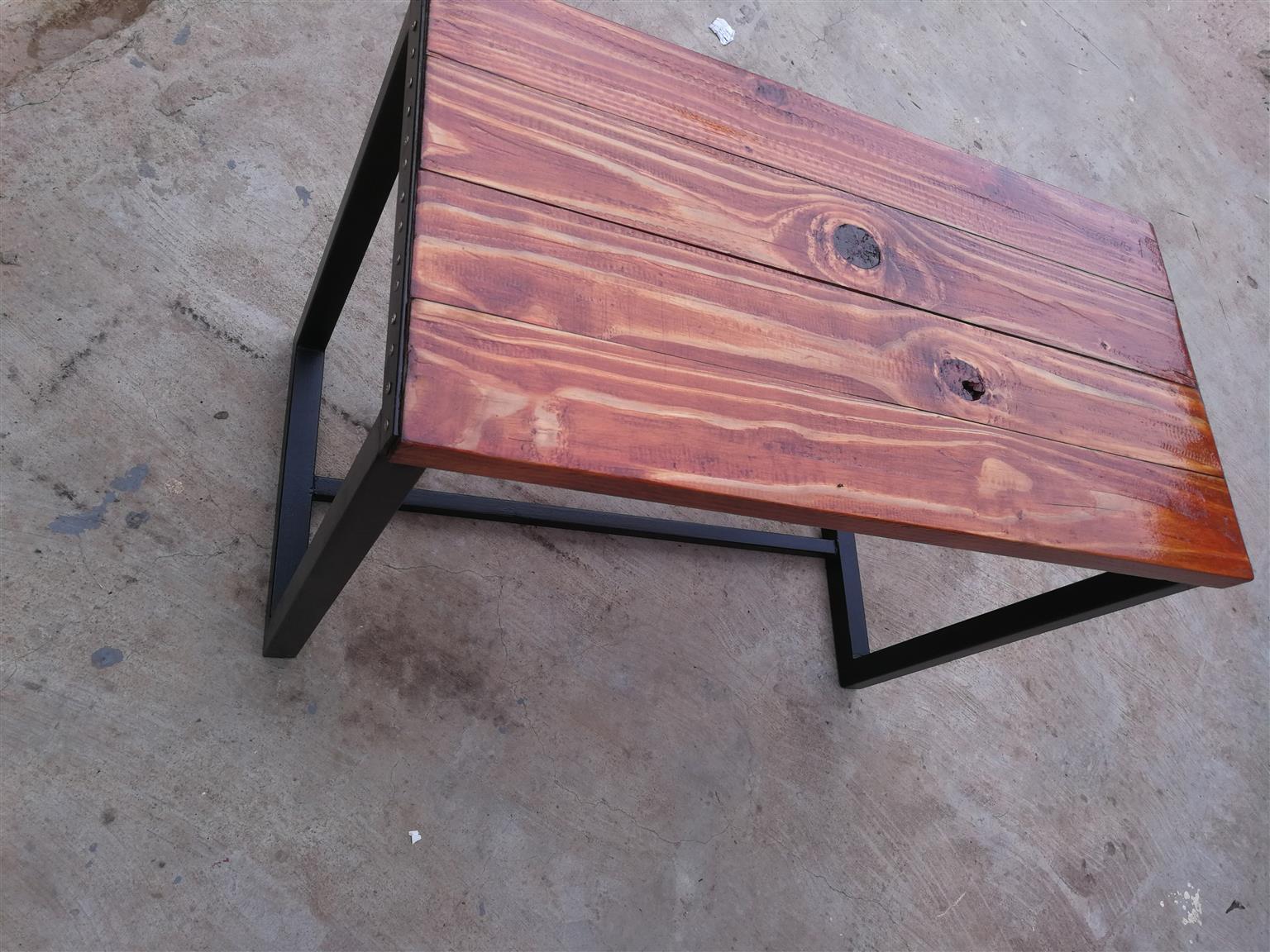 Sturdy Garden Table