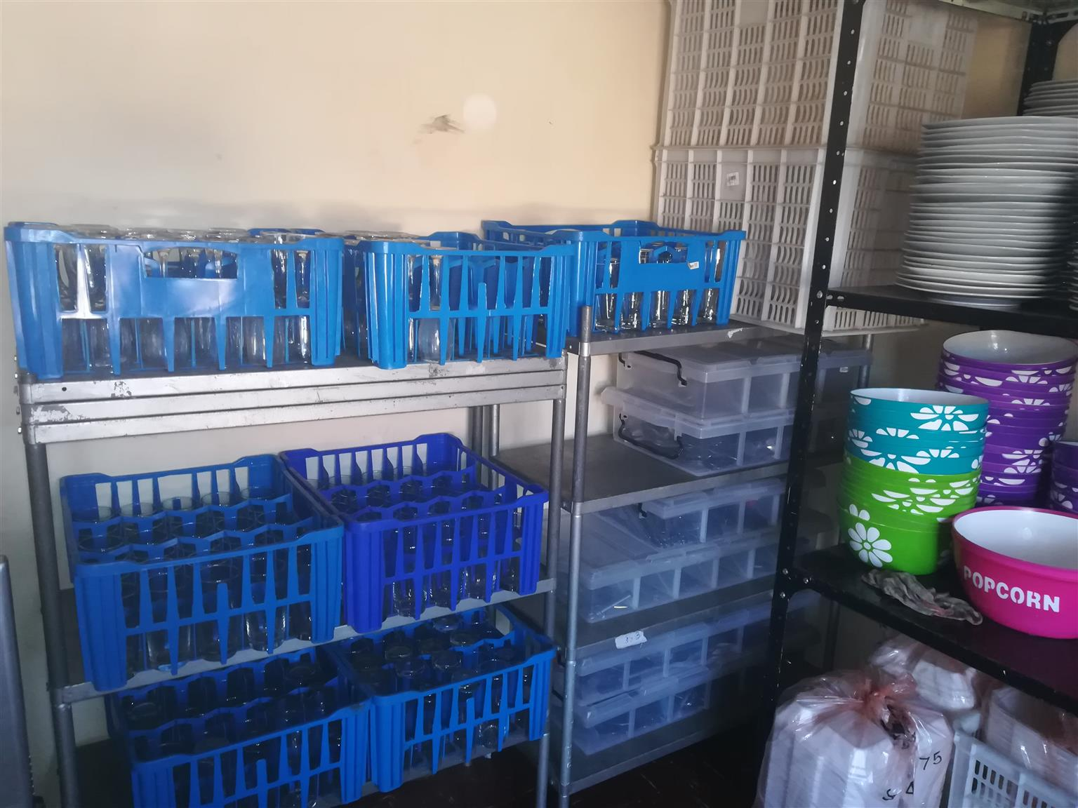 Spitbraai Catering Company and Equipment for Sale