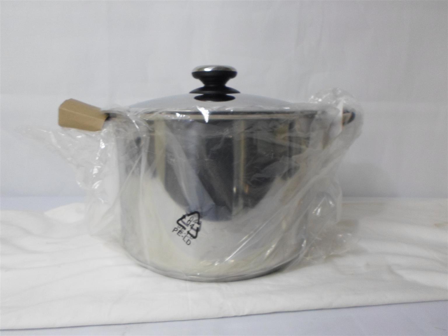 Cook4Life Pot