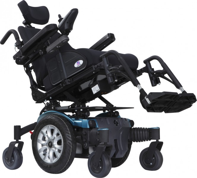MR WHEELCHAIR TILT P3DXRT MAXX: