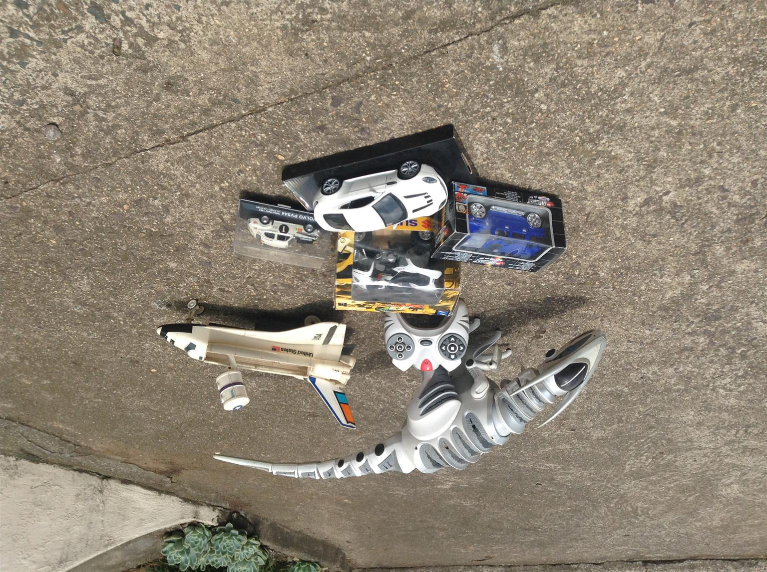 Collectors Toys for sale !