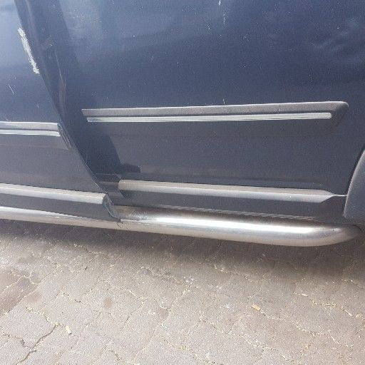 Discovery 3 Side Steps For Sale.(Land Rover Spares And Parts)