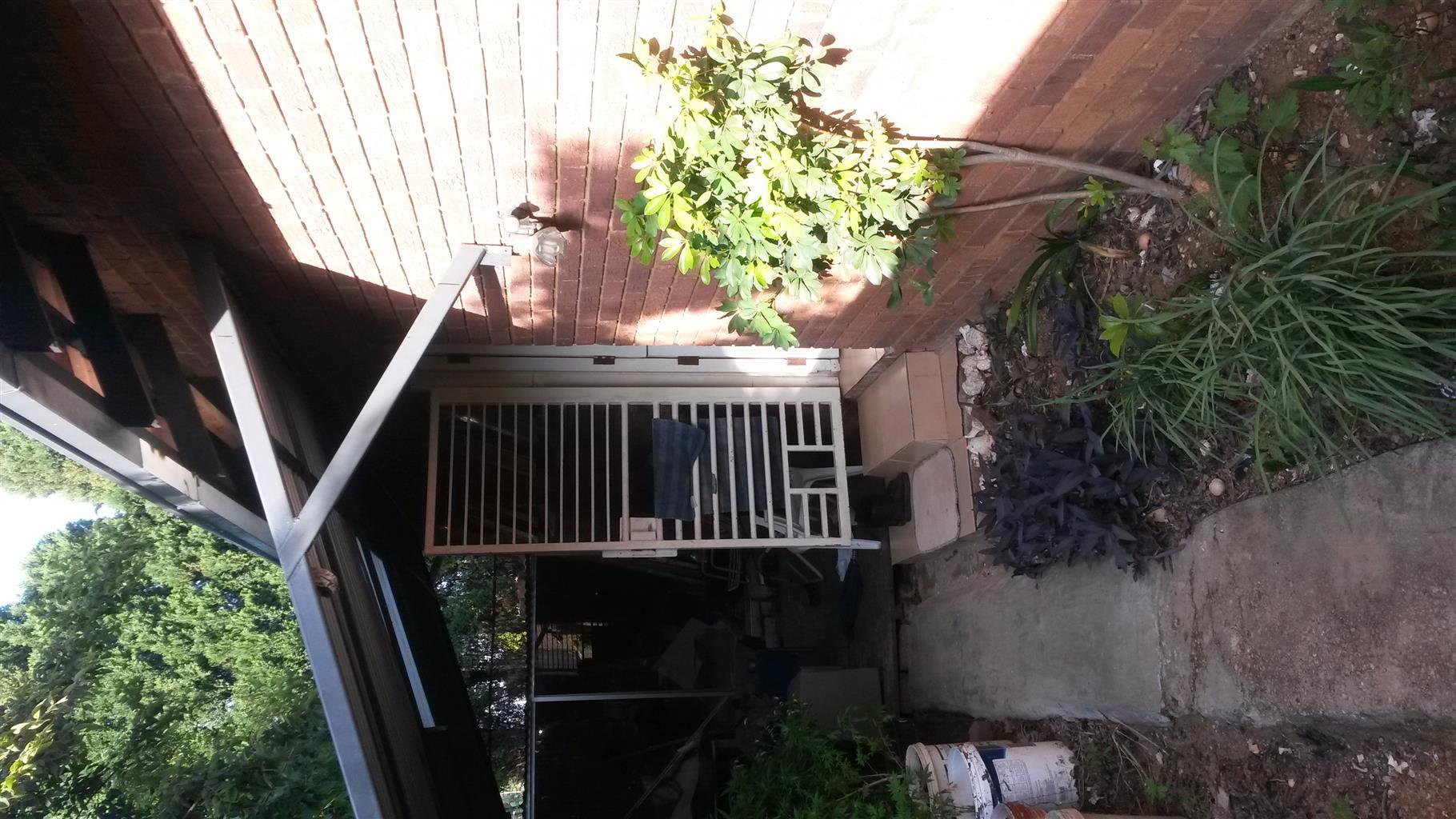 Garden cotage 2bed 2.5 bathr