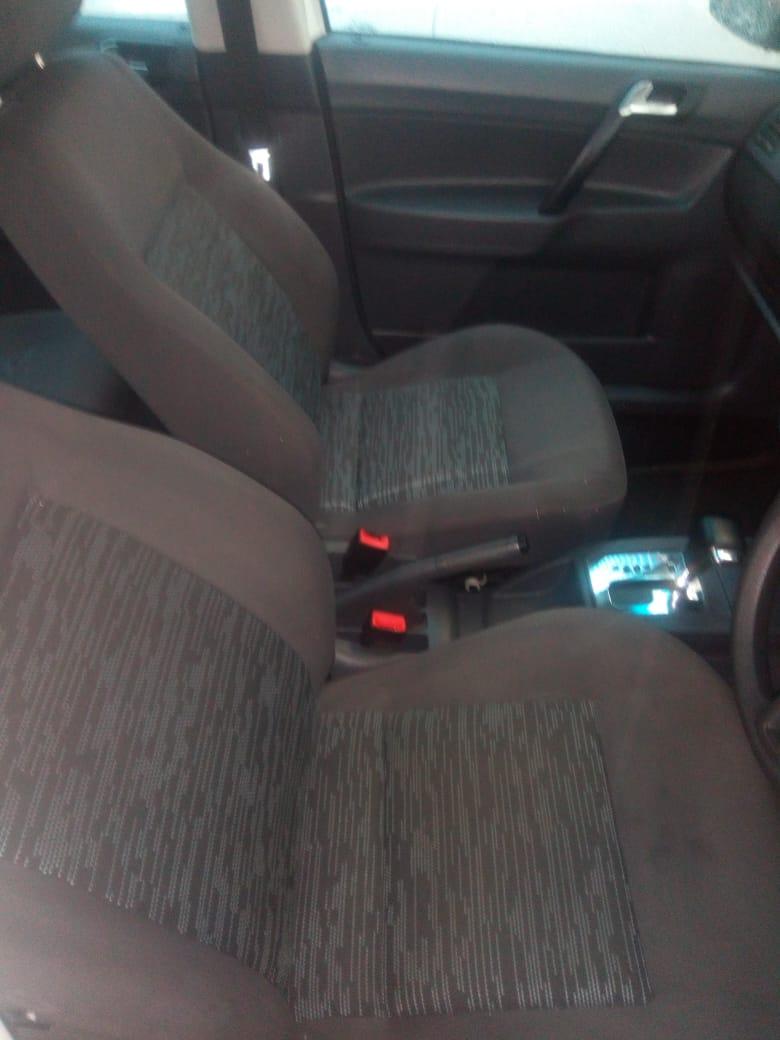 2015 VW Polo Vivo sedan 1.4