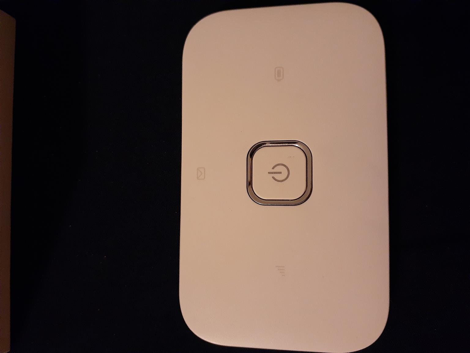 Vodafone Mobile Wi-Fi R216