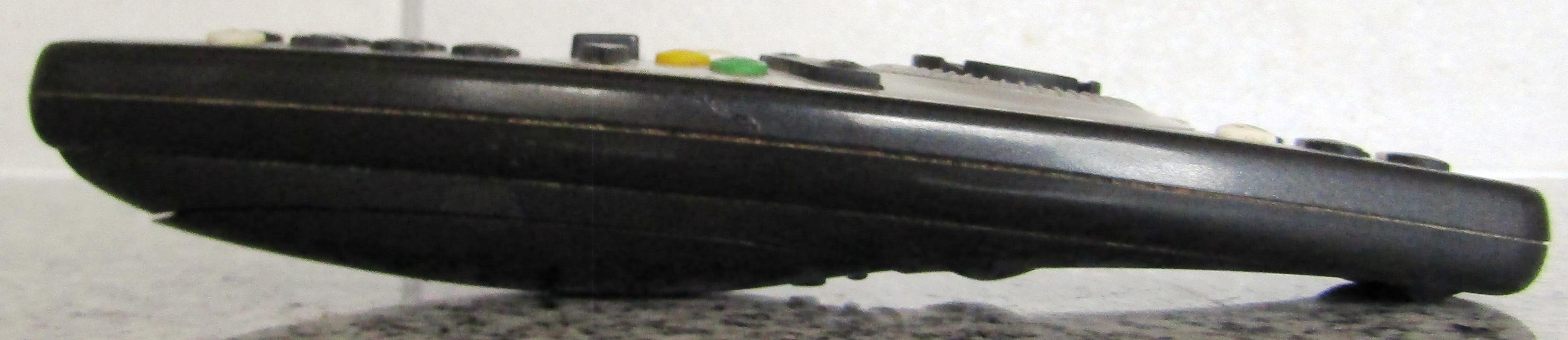Model A3 Remote Control