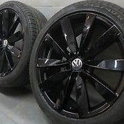 VW 19 inch Mags x 4