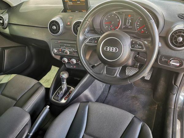 2017 Audi A1 Sportback A1 SPORTBACK 1.0 TFSI STRONIC (30 TFSI)