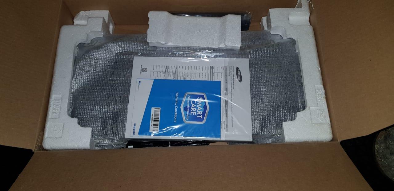Samsung bd j7500 smart multimedia player