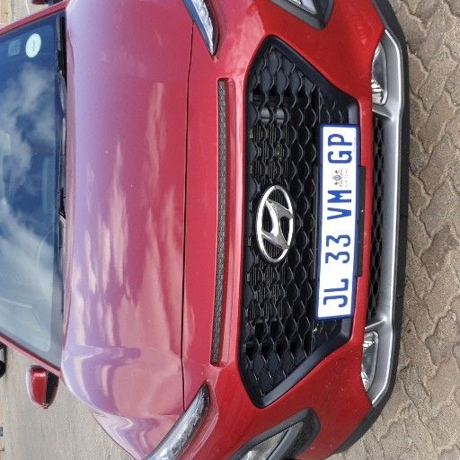 2020 Hyundai Kona KONA 1.0TGDI EXECUTIVE