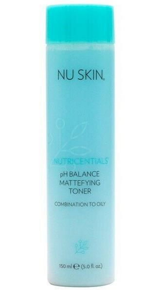 Nuskin Nutricentials pH Balance Mattefying Toner 150ml