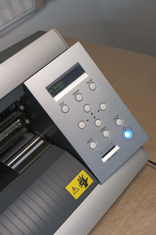Roland GX24 Camm1 Vinyl Cutter
