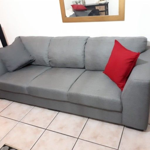 Grafton Everest Couches 3 Seater Amp 2 5 Seater Mint