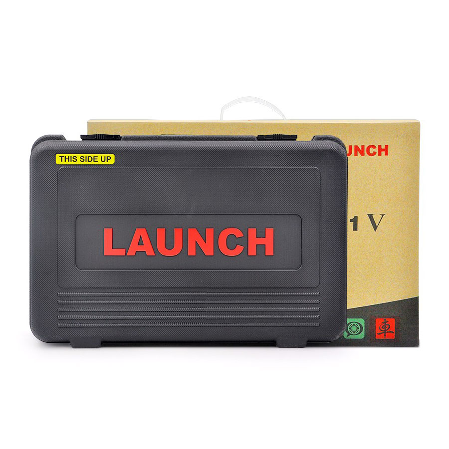 Diagnostic: 2018 NEW RELEASED Launch X431 V pro s 8inch Lenovo Tablet Wifi/Bluetooth Full System Diagnostic Tool with 2 years Free Update