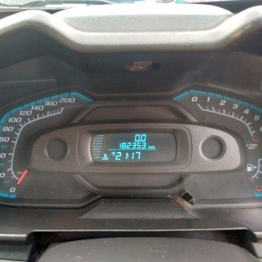 2012 Chevrolet Utility 1.4i A/C