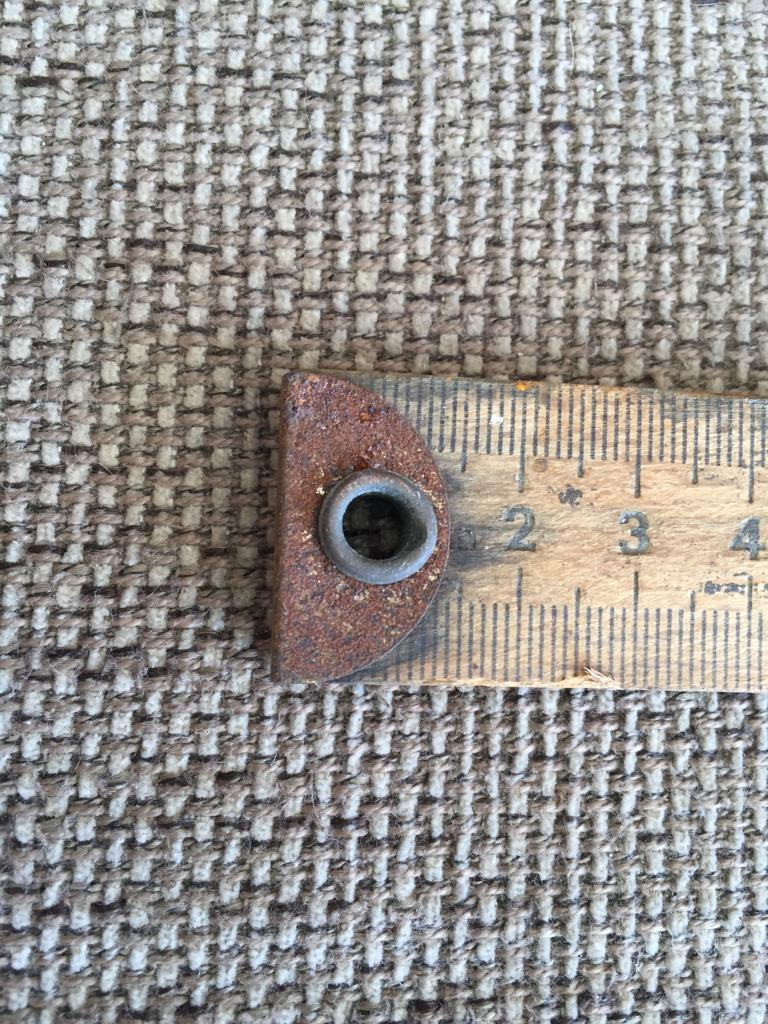 Antique Measuring Metre stick - chose from 2 available