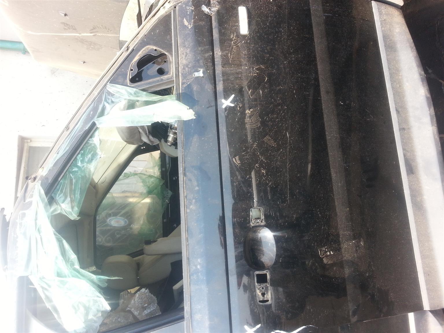 Range Rover Sport Doors (front and back)   Auto Ezi