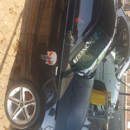 2006 BMW 1 Series 120i 5 door