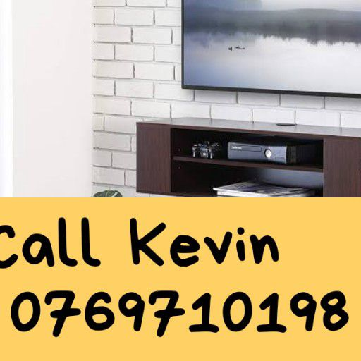 Saron DStv installation and repairs call Kevin 0769710198