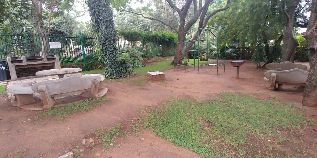 Pretoria Gardens 1,5 Bedroom Ground Unit for sale