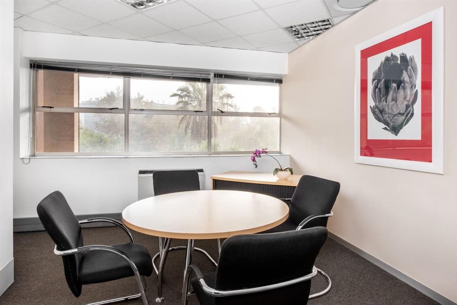 Office Rental Monthly in GELVANDALE