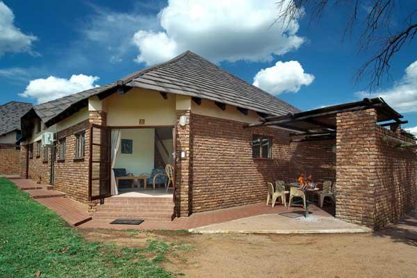 Dikhololo Timeshare flexi week for life with 3-bedroom, 6-sleeper.