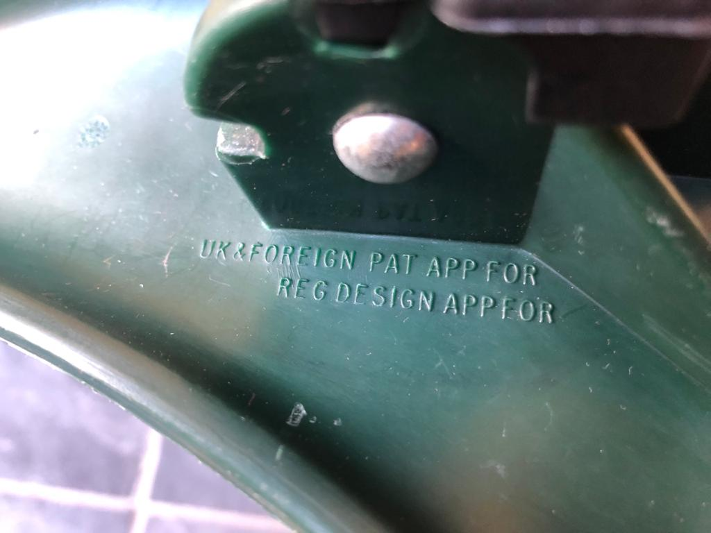 Linden Leisure Seat Stick Elite Seat Tracker