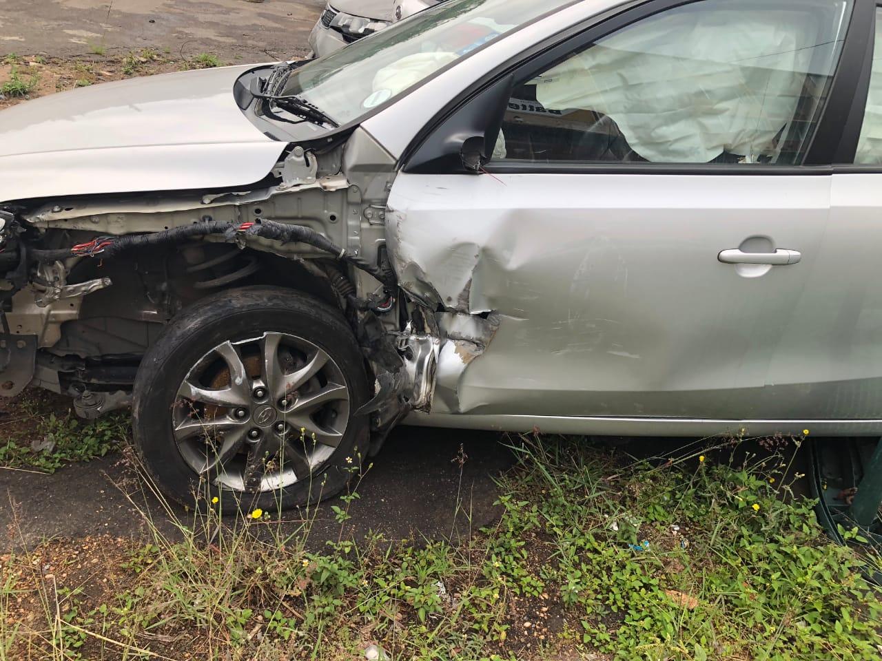 Brens Panel Beaters ,Airbag, Dashboard Repairs and General Motor Repairs