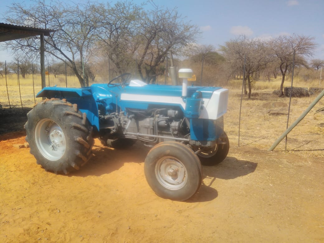 Landing  R5000 Tractor for Sale